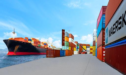 Terminais privados comandam movimentação do setor portuário brasileiro em 2019