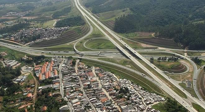 Governo de São Paulo marca audiência pública para retomada de obras do Rodoanel