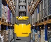 Logic fecha parceria com a Jungheinrich para aumentar em 25% sua produtividade