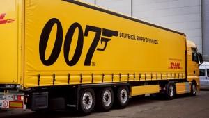 dhl 007