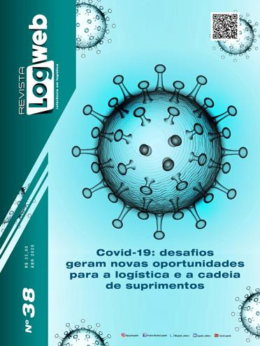 Revista Logweb Edição Edição 38 Digital – Abril 2020