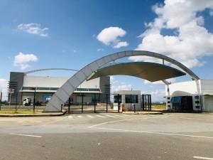 Aeroporto Industrial 3