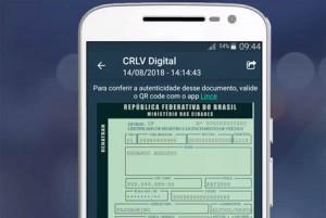 CRLV Digital