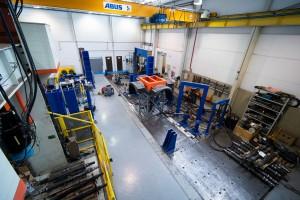 CTR_ampliação lab estrutural_Fot_Márcio Campos_128