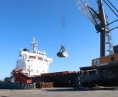 Cresce movimentação no Porto de Imbituba em julho