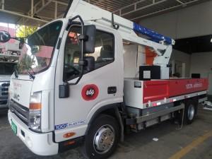 Caminhão elétrico (3)