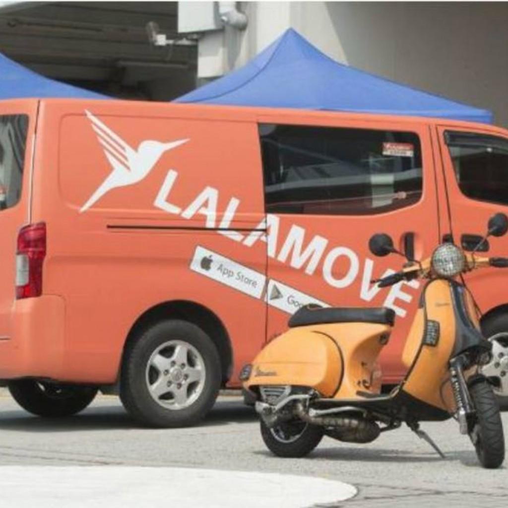 Com entregas em veículos 4 rodas, Lalamove ajuda a revolucionar o e-commerce no Brasil