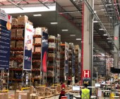 CEVA Logistics fecha contrato de três anos com o Grupo Ri-Happy