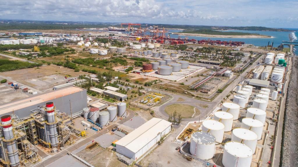 Porto de Suape publica chamamento público para receber estudos de implantação de terminal de GLP
