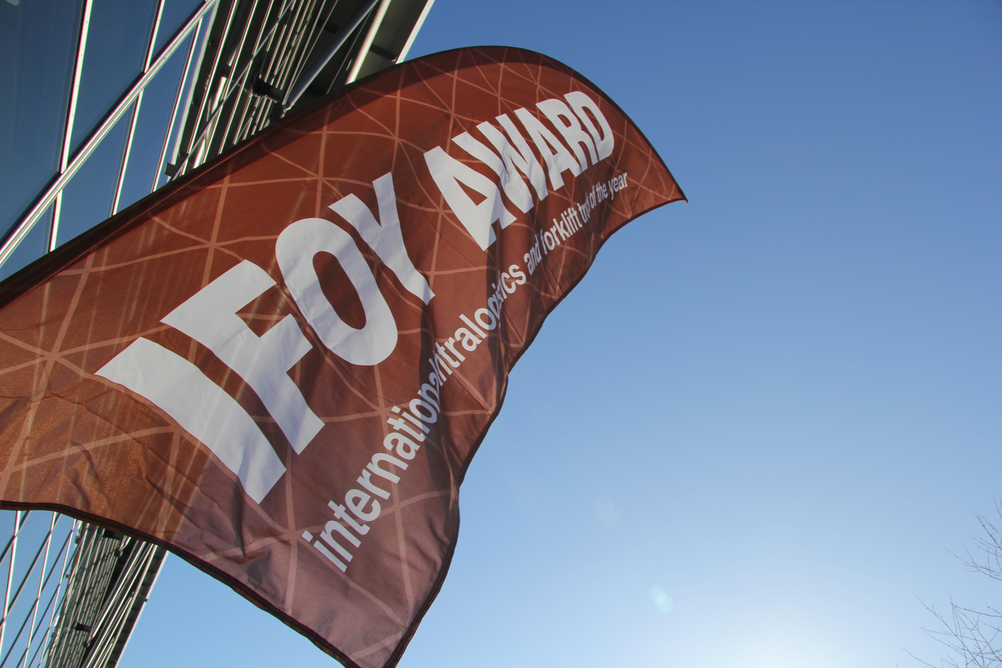 IFOY-Flag