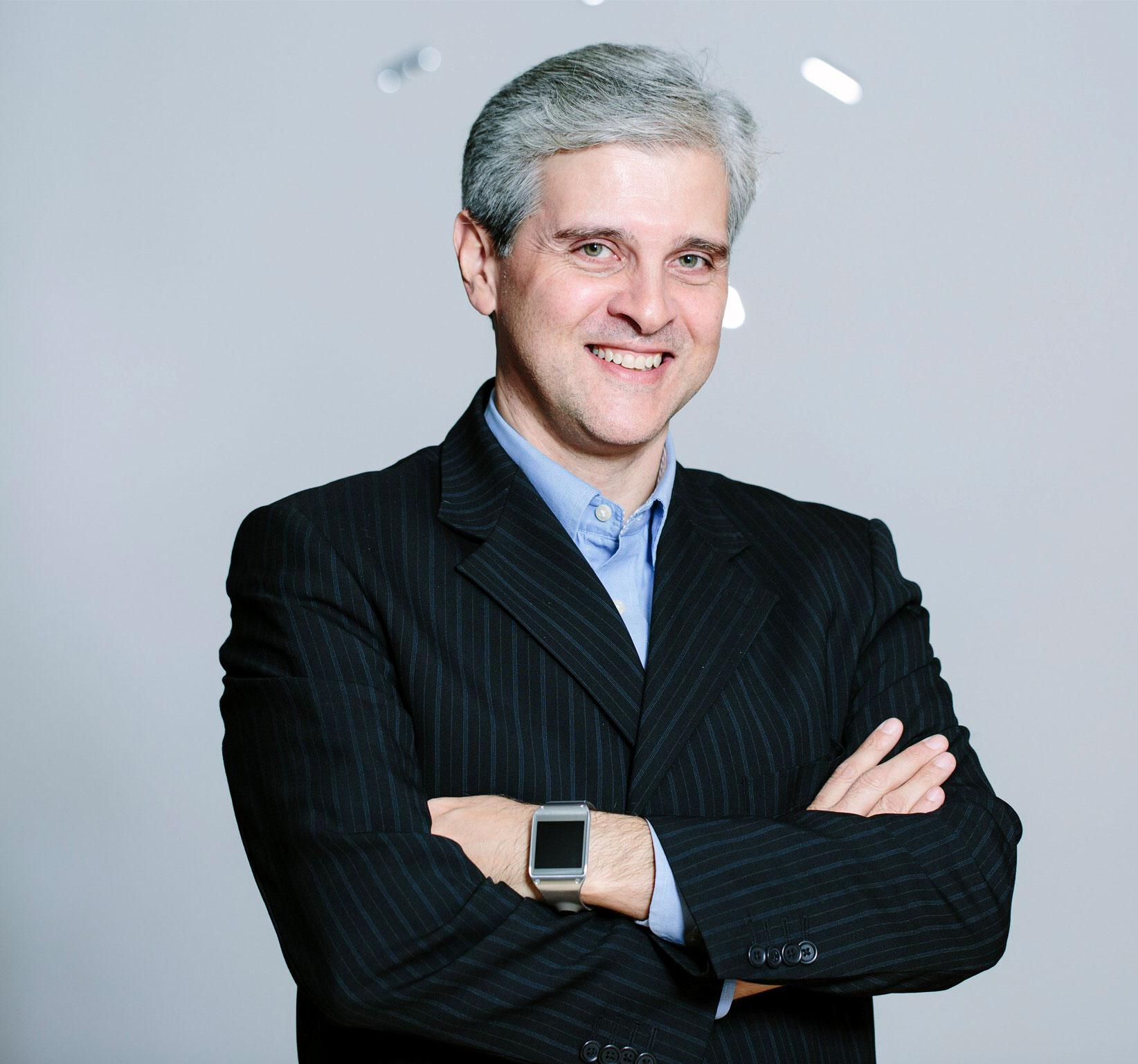 Marcelo Bueno_ presidente na América Latina, da ULMA Handling Systems