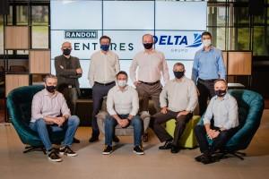 Empresas Randon e Delta - Cred Alex Batiistel