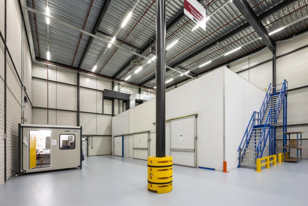 CEVA Logistics lança submarca para atender o setor de saúde, com nova solução sensível à temperatura