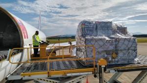 Cargo2CreditoDaviPizaFloripaAirport