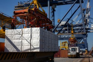 DP World Santos