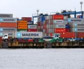 Maersk acelera a transformação no Brasil, diz Robbert van Trooijen, CEO para América Latina