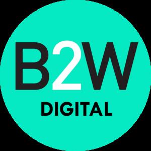 B2W_Digital_logo