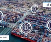 Santos Brasil inicia migração para o OPUS, o novo TOS da CyberLogitec