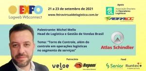 Michel Mello