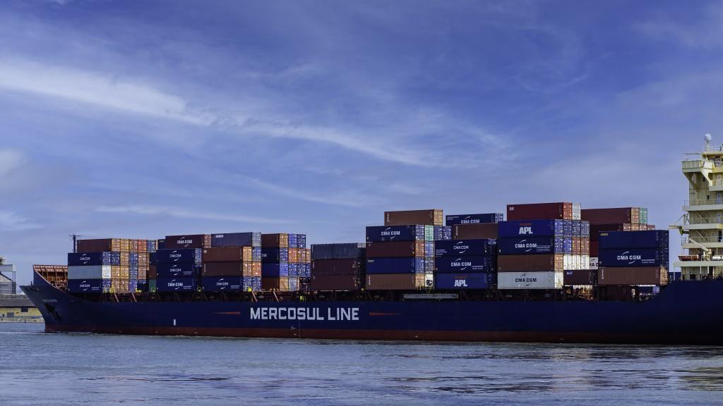 Cabotagem conquista espaço no mercado como opção logística vantajosa e econômica para as empresas