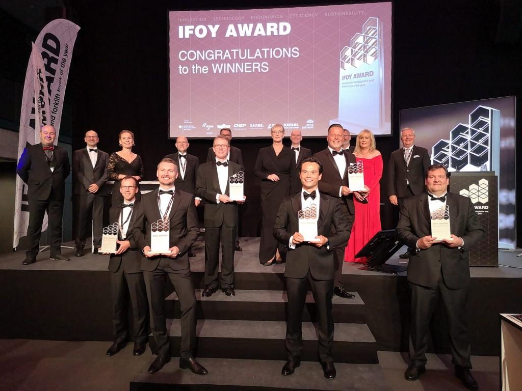 ifoy vencedores