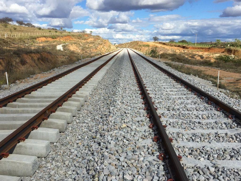 Indústria ferroviária volta a ter expectativas positivas com o futuro do segmento no país