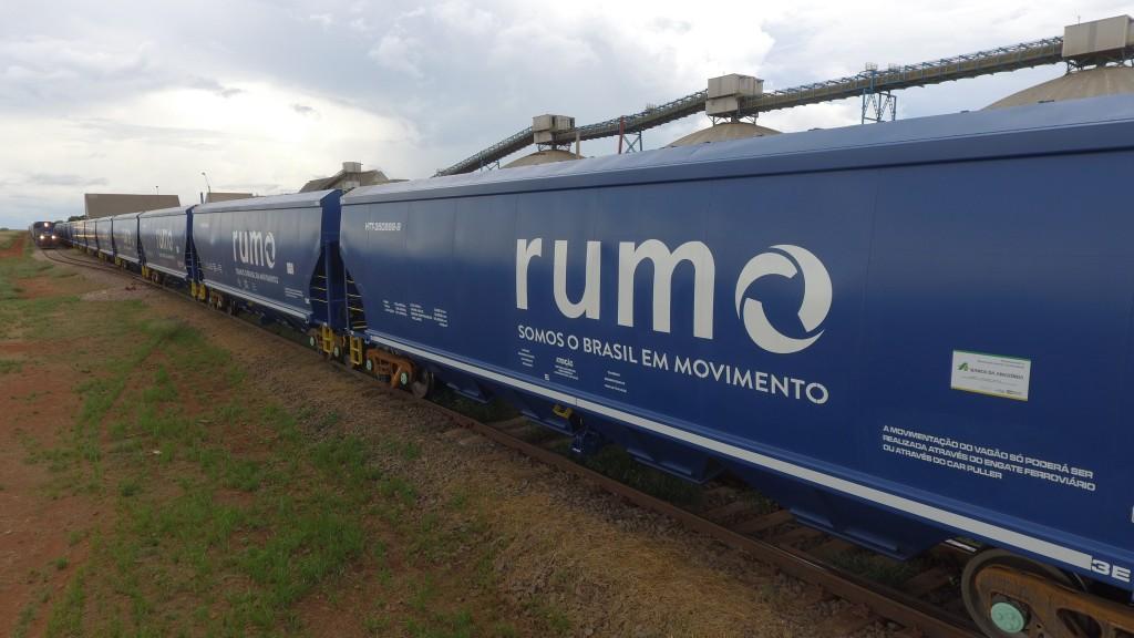 Emissão de Green Bonds da Rumo é destaque em premiação latinoamericana